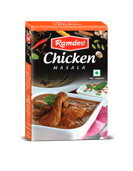 Chicken Masala_M