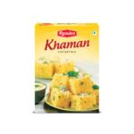 khaman